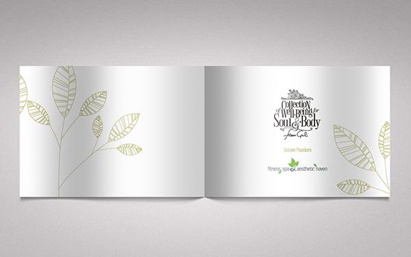 mẫu thiết kế catalogue mỹ phẩm đẹp
